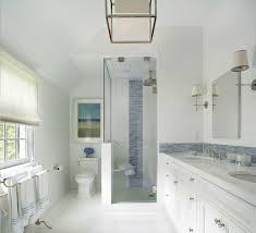 accent tile ideas for bathrooms wonderful greenwich ct transitional bathroom new york by valerie decorating 4