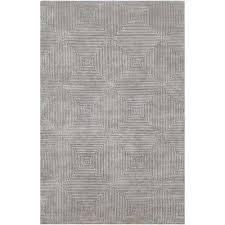 edmonda blue gray 4 ft x 6 ft area rug