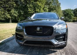 2017 jaguar f pace 35t r sport