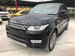 land rover evoque 2014 black. 2014 land rover range sport hse dynamic suv evoque black