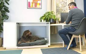 dog crate furniture fido nook