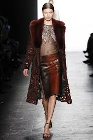 Dennis Basso Dennis Basso Fall 2016 Ready To Wear Collection Vogue