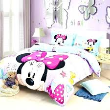 mickey minnie bedding sets mickey and mouse bedding set wonderful bed purple blue stars full queen mickey minnie bedding sets