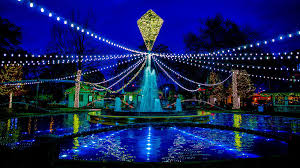 Lights At Franklin Square Special Things To Do And See For Christmas In Philly Close