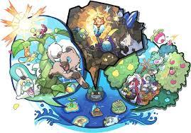 Pokemon Grubbin Evolution Chart Grubbin Evolution Chart
