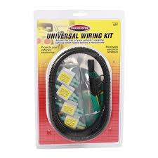 universal towed car wiring kit roadmaster 154 towing dinghy towing harness at Wiring Motorhome To Tow Vehicle