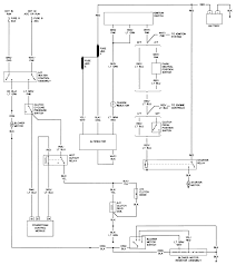 mustang ecm wiring diagram mystery starter relay wtf mustang forums at stangnet as you can see there are no relays