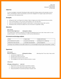 What A Resume Should Look Like 100 what a resume looks like informal letter 77