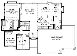 open floor plans with vaulted ceilings unique floor plans 46 beautiful open floor plan house plans