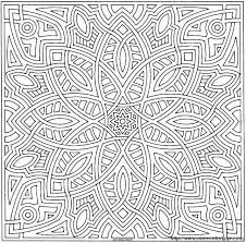 Small Picture abstract coloring pages for adults Szukaj w Google Antistress