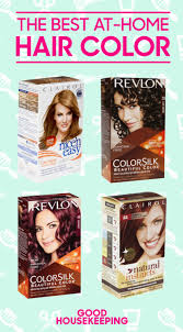 The Best At Home Hair Color