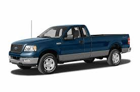 2007 Toyota Tundra vs 2007 Ford F-250 and 2007 Ford F-150 - Overview