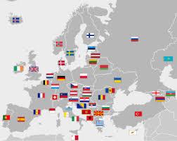Flags of <b>Europe</b> - Wikipedia