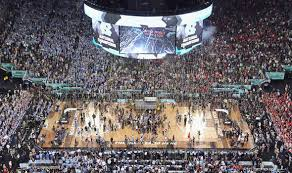 March Madness Live Bracket Updates On Teams With Automatic Bids To