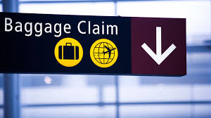 Delayed Damaged Baggage Aegean Airlines