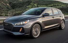 2019 Hyundai Elantra Gt Specs And Price Hyundai Elantra Hyundai Elantra
