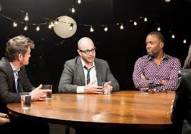 the hollywood reporter writer roundtable