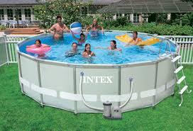 Image result for Intex Ultra Frame Pool