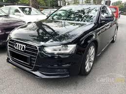 black audi a4 2013.  Black 2013 Audi A4 TFSI Sedan In Black P