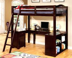 desk double bed twin bed with desk underneath and single bed double bed desk combo