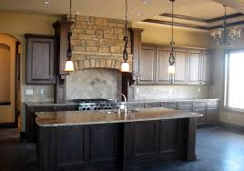 Denver Kitchen Cabinets Inspiration Colorado Knotty Alder Kitchen Traditional Kitchen Denver By