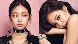 blackpink s jennie shared how it feels like to be chanel s new muse and her favorite makeup style