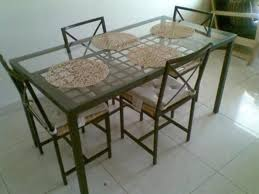 permalink to mesmerizing glass dining table ikea