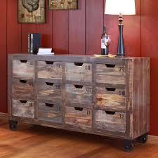 urban accents furniture. Multi-Drawer Console With 12 Drawers Urban Accents Furniture