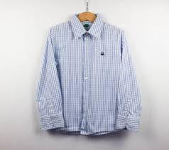 Benetton hemd