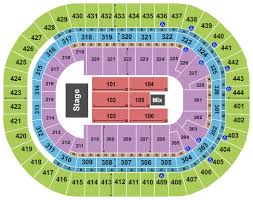 Anaheim Pond Seating Chart Jojo Siwa Tickets Tue Aug 13 2019 7 00 Pm At Honda Center