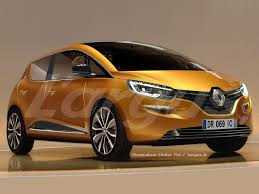 2018 renault scenic. plain scenic renault scenic 2018 new release throughout renault scenic