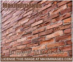 photo of old brick wall rustic texture