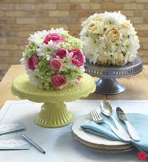 Colorful Centerpiece project