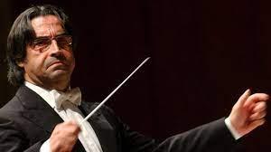 Promi-Geburtstag vom 28. Juli 2016: Riccardo Muti - Unterhaltung - Bild.de