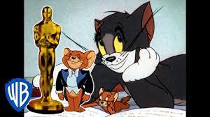 Tom và Jerry, những câu chuyện chưa kể