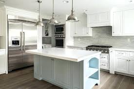 full size of gray glass tile backsplash light subway white kitchen cabinets with brick transitional