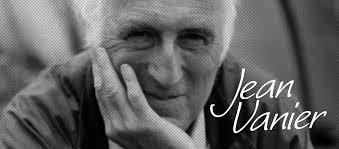 Risultati immagini per Jean Vanier