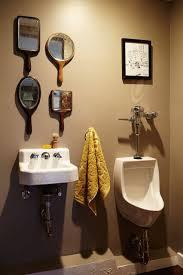man cave bathroom. Fine Bathroom Manly Bathroom Mirror Design For Man Cave