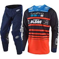 2018 ktm hard parts. Modren Parts NEW Troy Lee Designs 2018 MX Streamline Navy Team KTM TLD Motocross Gear Set Intended Ktm Hard Parts N