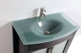 glass bathroom sinks uk bq sink bowls