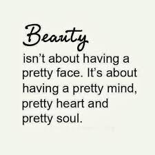 Beauty Is Only Skin Deep Quotes Best Of DQ 24 Beauty Craftygenius