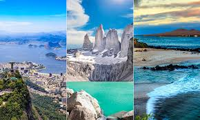 backpackers guide to south america 7