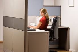 Office cubicle Empty Extra Office Interiors 15 Office Cubicle Solutions For Small Businesses
