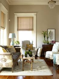 living neutral living room varied seating bhg living rooms colors poesiasdeamorco bhg living rooms yellow