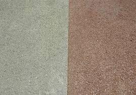 Colored Pervious Fits The Bill Concrete Construction Magazine