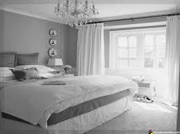 Schlafzimmer In Weiss Einrichten Minimalistisch Einrichten