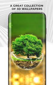 3D Live Wallpaper HD for Android - APK ...