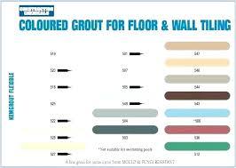 Custom Grout Color Chart True Custom Building Products Color Chart Custom Building