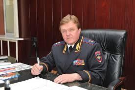 Контрольно счетную палату Краснодарского края возглавил Юрий  Юрий Агафонов