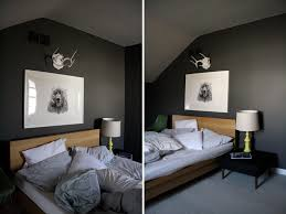 >dark grey bedroom walls photos and video wylielauderhouse  dark grey bedroom walls photo 1